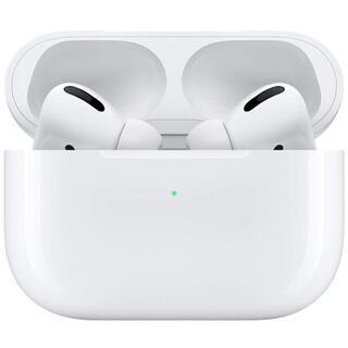 Apple - AirPods pro MwP22J/A新品未使用未開封4個