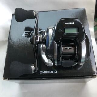 シマノ(SHIMANO)のエンゲツプレミアム151HG(リール)