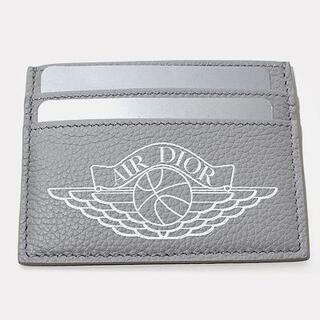 ディオール(Dior)のAir Dior card case(コインケース/小銭入れ)