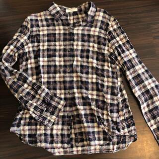 FRAMeWORK - チェックシャツ ネルシャツ