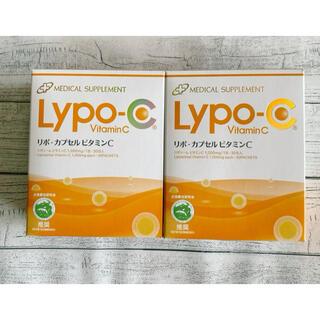 リポカプセルビタミンC  60包 ¥12000(ビタミン)