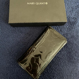 MARY QUANT - MARY QUANT マリークワント キーケース