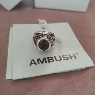 AMBUSH アンブッシュ リング 指輪