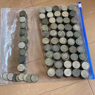 100円銀貨 五輪 稲穂 鳳凰(貨幣)