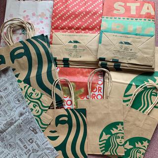 スターバックスコーヒー(Starbucks Coffee)のスターバックス ショッパーまとめ売り場(コーヒー)