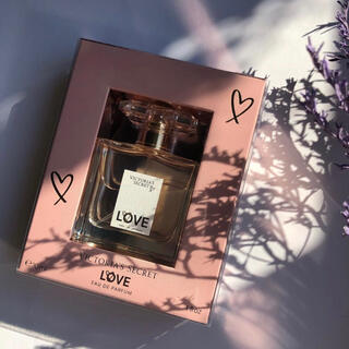Victoria's Secret - Victoria's Secret Love 香水