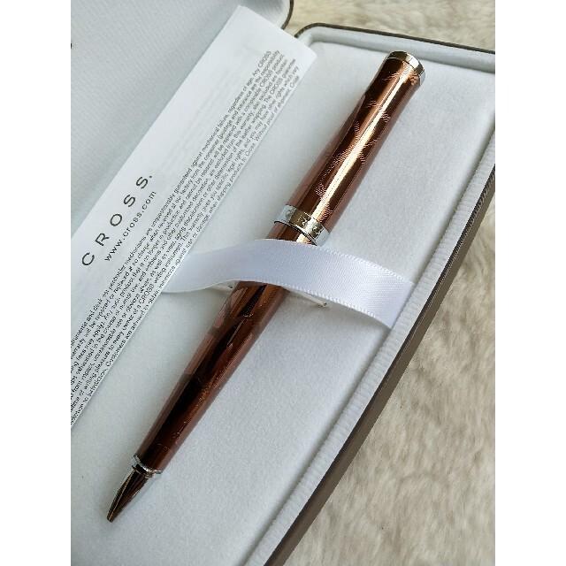 CROSS(クロス)のCROSSボールペン インテリア/住まい/日用品の文房具(ペン/マーカー)の商品写真