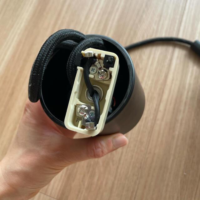 ニトリ(ニトリ)のニトリ ペンダントライト  インテリア/住まい/日用品のライト/照明/LED(天井照明)の商品写真