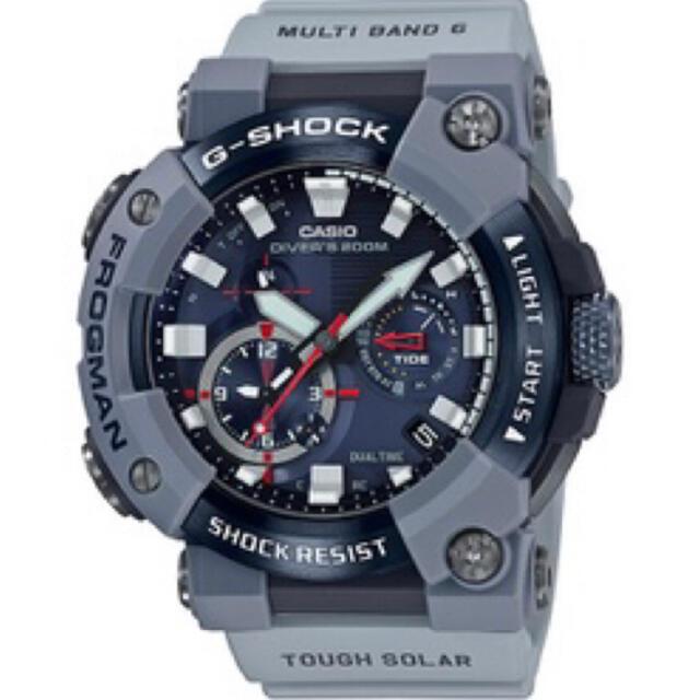 G-SHOCK(ジーショック)のG-SHOCK ROYAL NAVY コラボレーションモデル メンズの時計(腕時計(デジタル))の商品写真
