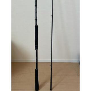シマノ(SHIMANO)のシマノ 18ディアルーナ96M POWER ALL ROUND MODEL(ロッド)