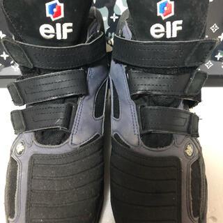 エルフ(elf)のel Fライディングブーツ (ブーツ)