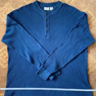 エルエルビーン(L.L.Bean)のRiver Driver's Shirt(Tシャツ/カットソー(半袖/袖なし))