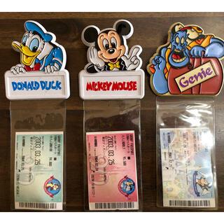 ディズニー(Disney)の東京ディズニーランド パスポートホルダー (遊園地/テーマパーク)