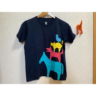 グラニフ(Graniph)のgraniph ブレーメンの音楽隊 Tシャツ ★美品★(Tシャツ(半袖/袖なし))