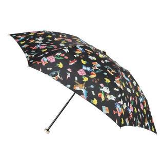 ポールアンドジョー(PAUL & JOE)のポールアンドジョー 折り畳み傘 トイズ トイズ トイズ(傘)