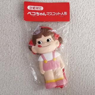 不二家 - 希少 未開封品 ペコちゃん マスコット人形 11cm
