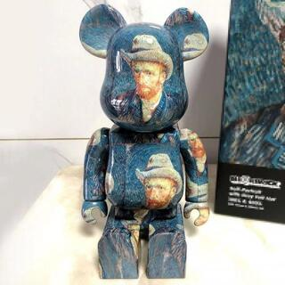 BE@RBRICK × Van Gogh Museum 400%(キャラクターグッズ)