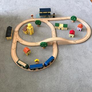 ボーネルンド(BorneLund)のボーネルンド ボーネエクスプレス(電車のおもちゃ/車)