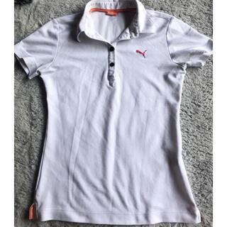 プーマ(PUMA)のあん7626様専用 プーマ 半袖 白 Tシャツ(Tシャツ(半袖/袖なし))