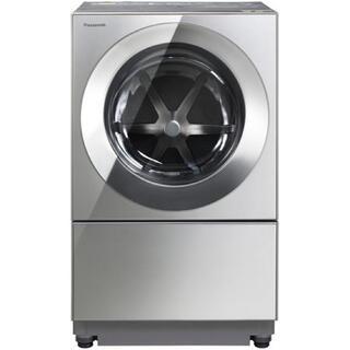 洗濯機 パナソニック ドラム式(洗濯機)
