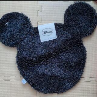 ディズニー(Disney)のミッキー玄関マット(玄関マット)