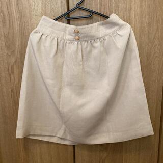 プーラフリーム(pour la frime)のスカート (ひざ丈スカート)