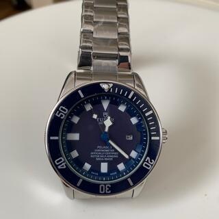 Tudor - クォーツ時計 新品未使用