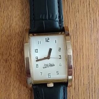 Jean-Paul GAULTIER - ジャンポール・ゴルチエ 腕時計