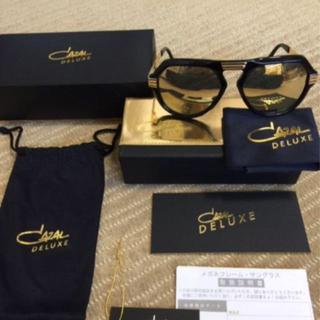 カザール(CAZAL)の新品 カザール CAZAL サングラス 634/3 001 59サイズ LEGE(サングラス/メガネ)
