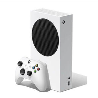 エックスボックス(Xbox)のXbox Series S  エックスックス シリーズS(家庭用ゲーム機本体)