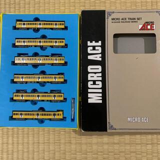 エース(ace.)の西武鉄道 マイクロエース 701系 模型(鉄道模型)