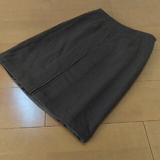 オリーブデオリーブ(OLIVEdesOLIVE)のスカート(ひざ丈スカート)