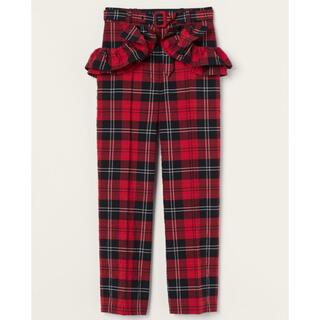エイチアンドエイチ(H&H)の【新品】Simone Rocha x H&M 32サイズ パンツ(クロップドパンツ)