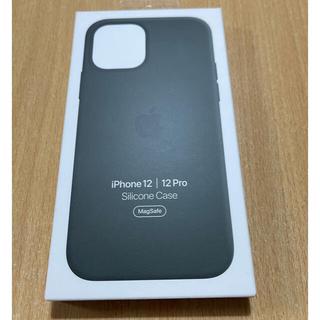 Apple - Apple 純正 iPhone 12 Pro シリコンケース MagSafe
