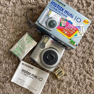 富士フイルム - 初代チェキ インスタントカメラ