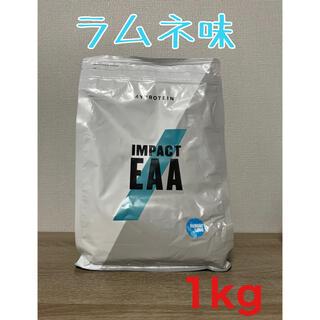 マイプロテイン(MYPROTEIN)のマイプロテイン   EAA アミノ酸 ラムネ 1kg(アミノ酸)