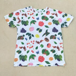 グラニフ(Graniph)のtuperatupera graniph Tシャツ(Tシャツ(半袖/袖なし))