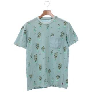 オルタモント(ALTAMONT)のALTAMONT Tシャツ・カットソー メンズ(Tシャツ/カットソー(半袖/袖なし))