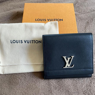 LOUIS VUITTON - ルイヴィトン☆美品折り財布