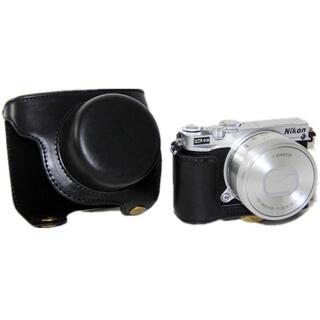 Nikon  J5用カメラケース!(ケース/バッグ)