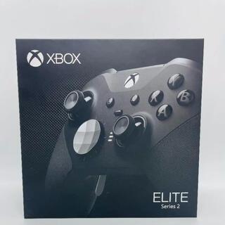 エックスボックス(Xbox)の新品/未開封@エリート ワイヤレス コントローラー シリーズ 2(その他)