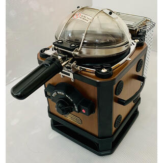 カルディ(KALDI)のi-coffee 家庭用電動焙煎機 コーヒービーンロースター C100CR-N(コーヒーメーカー)