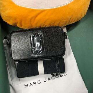 MARC JACOBS - 極美品】マークジェイコブス ショルダーバッグ