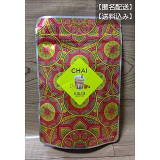 カルディ(KALDI)のカルディ チャイ(パウダー)(茶)