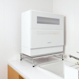 Dish Washer Rack [食洗機ラック ]/食洗機台(その他)