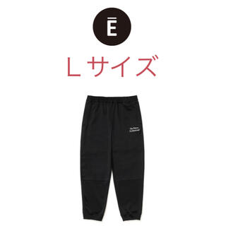 1LDK SELECT - The ennoy professional TRACK PANTS L