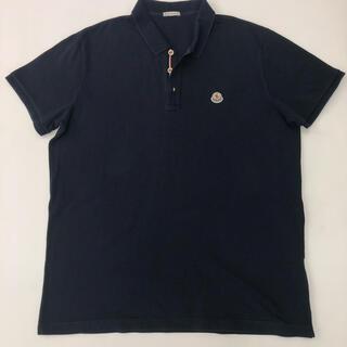 モンクレール(MONCLER)のモンクレール ポロシャツ  サイズXXL(ポロシャツ)