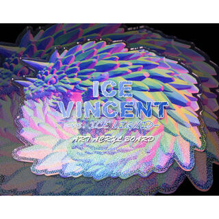 ICE VINCENT ART ACRYL BOARD(その他)