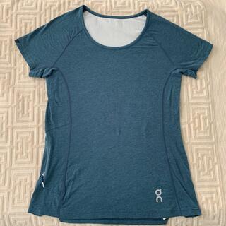 ★on★ランニングTシャツ S(ウェア)