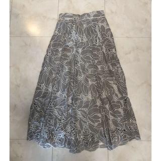 JUSGLITTY - ジャスグリッティー スカート サイズ0